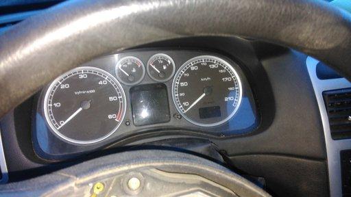 Ceas bord Peugeot 307 / 2005
