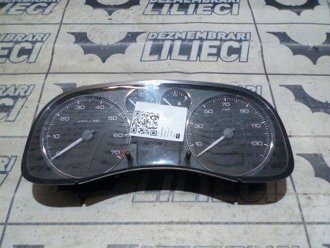 Ceas Bord Peugeot 307 Break (3E) (66KW / 90CP), 21