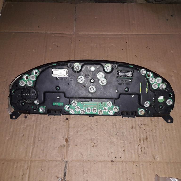 Ceas bord Peugeot 407 2.0 HDI 9639940480 110008882070