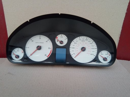 Ceas bord Peugeot 407 2004-2010 2.0HDi cod a2c5310