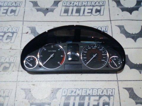 Ceas Bord Peugeot 407 (6D_) (100KW / 136CP), 11008
