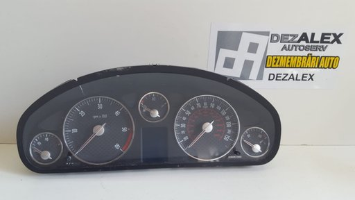 Ceas bord Peugeot 407