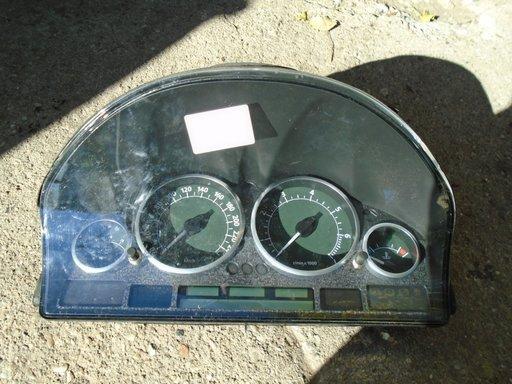 Ceas bord range rover 4.4b