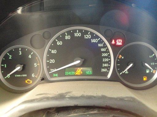Ceas Bord Saab 9-3 2.2 Diesel 2003