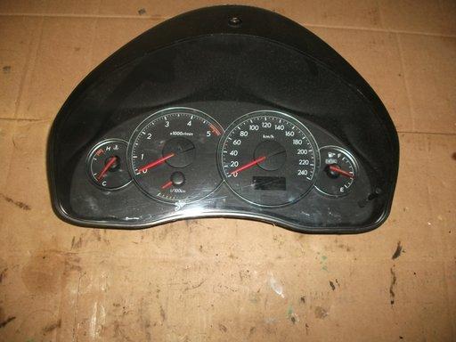 Ceas bord Subaru Outback 2.0d, 85002AG14, an 2005-2009 - masina volan stanga