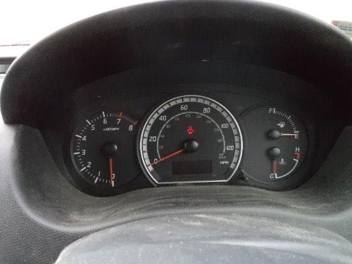 Ceas bord Suzuki Swift 2007, 1.5 Benzina, motor M15A, 75 kw