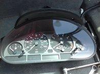 Ceas de bord bmw E46 316i,318i,318ti,320d volan dreapta 1999-2004