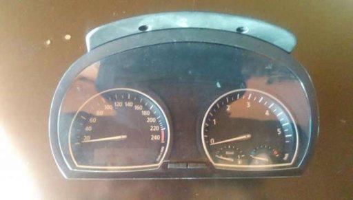 Ceas de bord bmw x3 e83 2.0d 3414372-02