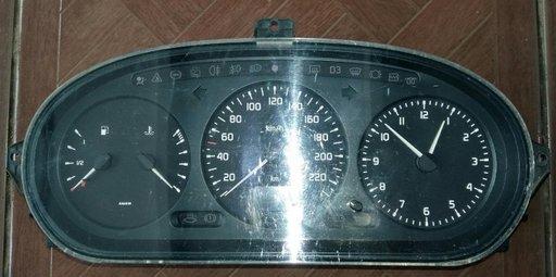 Ceas de bord Renault Scenic 1