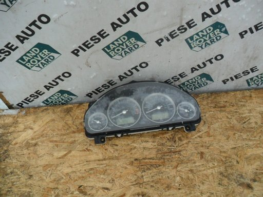 Ceas mile bord Anglia Jaguar S Type 2.7 diesel 2000-2009