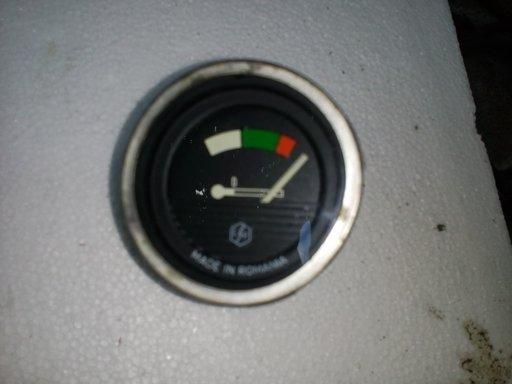Ceas universal indicator temperatura