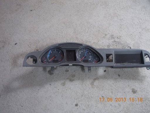 Ceasuri Bord 4f0920900 Audi A6 4f 2 0 Tdi Blb