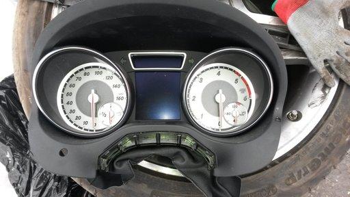 Ceasuri Bord A1569002403 Mercedes GLA X156
