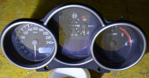 Ceasuri bord alfa romeo 147, 1.9jtd 16v 140cp 2005