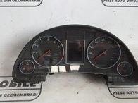 Ceasuri Bord Audi A4 B6 2.0 FSI -in mile- 2000-2005 cod: 8E0920950N
