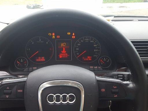 Ceasuri Bord Audi A4 B7 de Europa Cutie Automata
