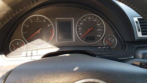 Ceasuri bord Audi A4 motor 2.0,benzina cod motor ALT, anul 2000_2005