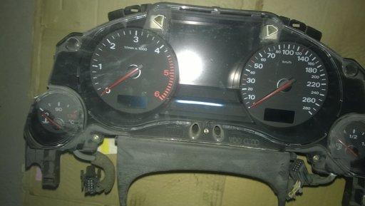 Ceasuri Bord Audi A8 4 0 diesel 2003 2008