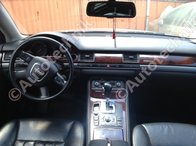 Ceasuri bord Audi A8 model 2004-2008