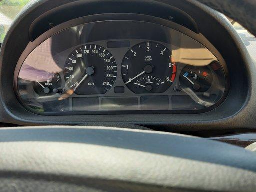 Ceasuri bord BMW E46 2.0 D fabr 1998 - 2005