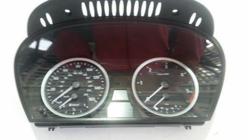 Ceasuri bord BMW E60 Seria 5 M Automat 2005 3.0