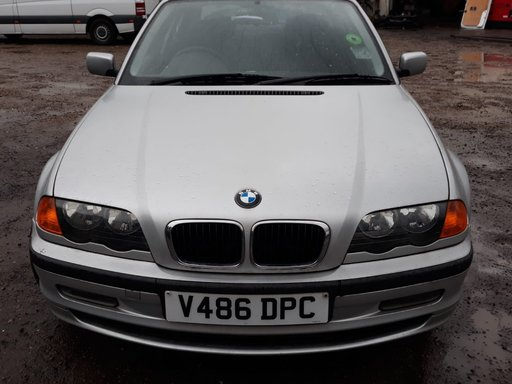 Ceasuri bord BMW Seria 3 E46 2000 berlina 1.9