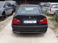 Ceasuri bord BMW Seria 3 E46 2000 Berlina 2.0 i