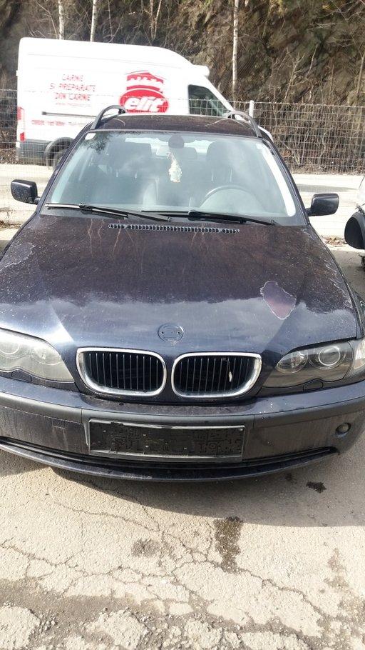 Ceasuri bord BMW Seria 3 Touring E46 2002 COMBI 2