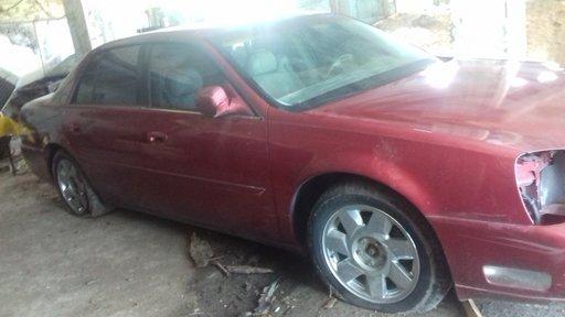 Ceasuri bord Cadillac Deville 2002 hatchback 4.6