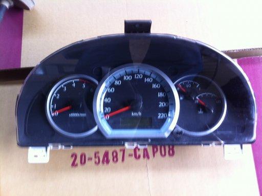 Ceasuri bord Chevrolet Lacetti 2,0d 2009 cod 96438561