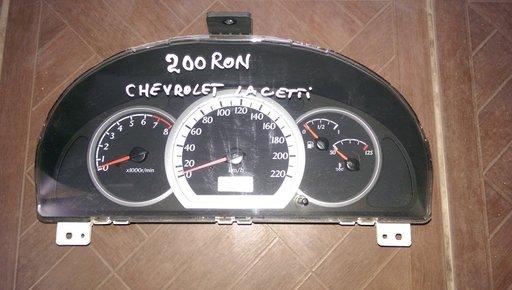 Ceasuri bord Chevrolet Lacetti