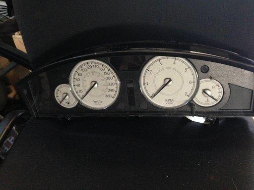 Ceasuri bord chrysler 300c 3.0 crd 2006