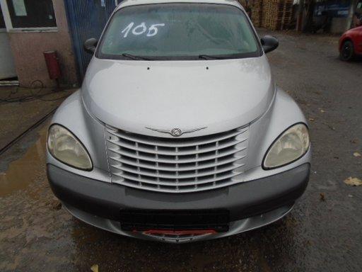 Ceasuri bord Chrysler PT Cruiser 2001 hatchback 2.0
