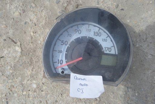 Ceasuri Bord Citroen C1 DIN 2005