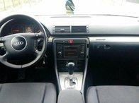 Ceasuri Bord color Audi A4 B6