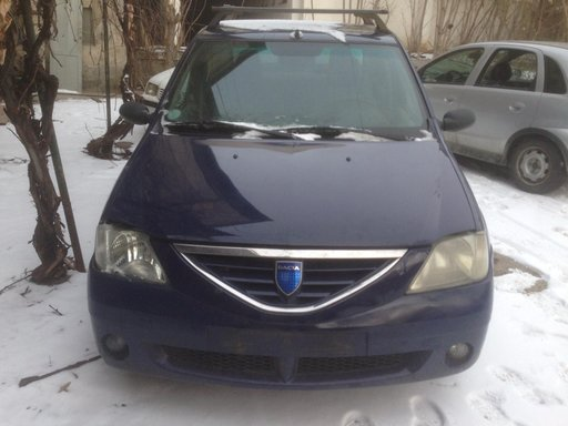 Ceasuri bord Dacia Logan 2004 berlina 1.4