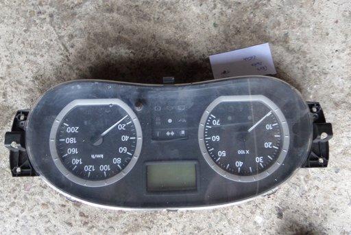 Ceasuri Bord Dacia Logan din 2006