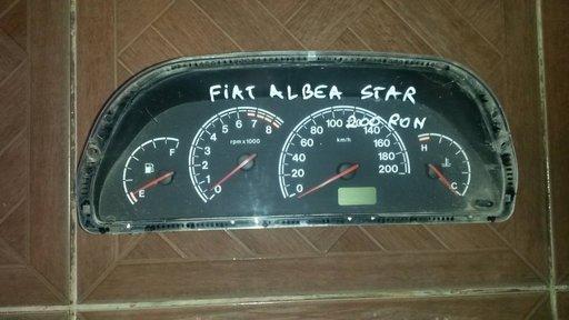 Ceasuri Bord Fiat Albea