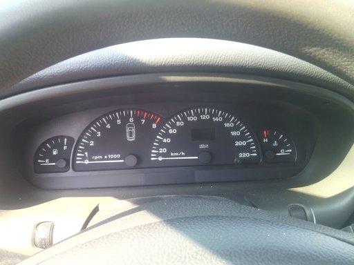 Ceasuri Bord Fiat Marea 1.6 benzina an 1997