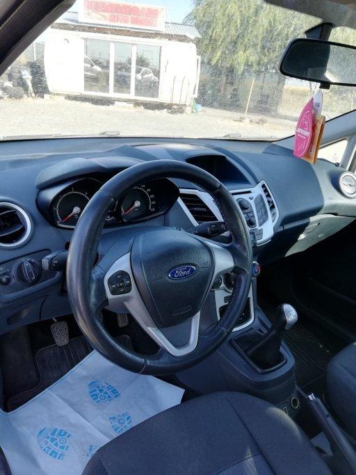 Ceasuri Bord Ford Fiesta 6 2012 1.6tdci