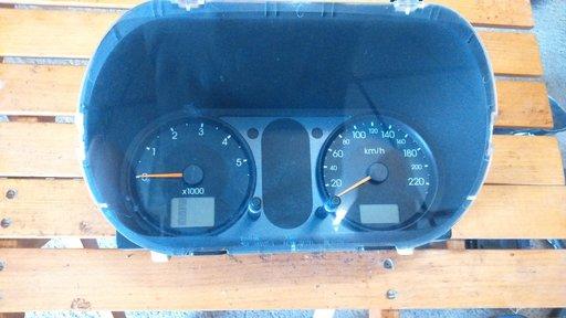 Ceasuri Bord Ford Fusion 1.4 TDCI