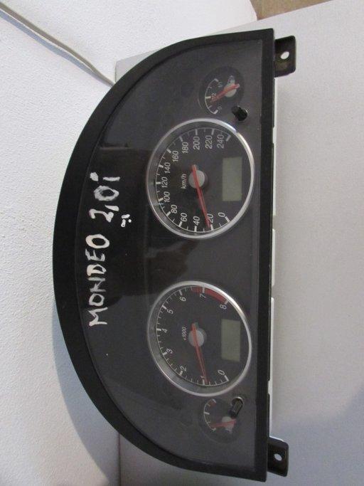 Ceasuri bord Ford Mondeo MK3 2,0-16V benzina an 20
