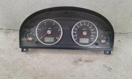 Ceasuri bord Ford Mondeo Mk3, 2000-2007