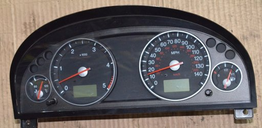 Ceasuri bord Ford Mondeo MK3 / 3S7F10841