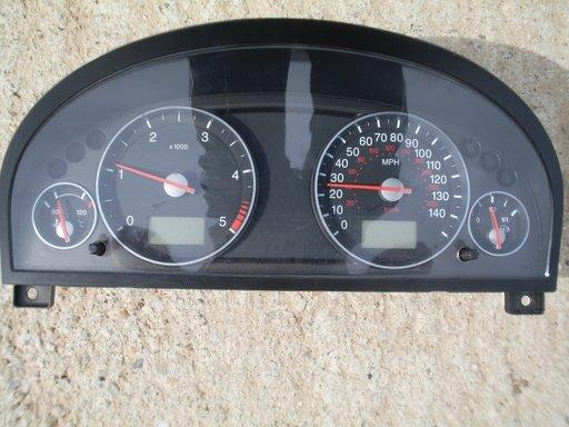 Ceasuri bord Ford Mondeo MK3 volan dreapta