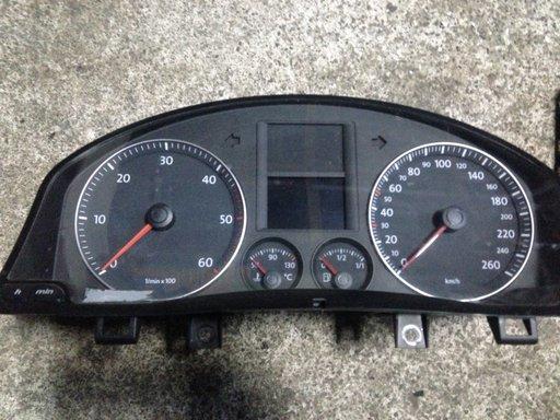 Ceasuri bord Golf 5 TDI minidot 1K0920863B