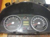 Ceasuri bord hyundai getz an 2005 motor 1.5 crdi