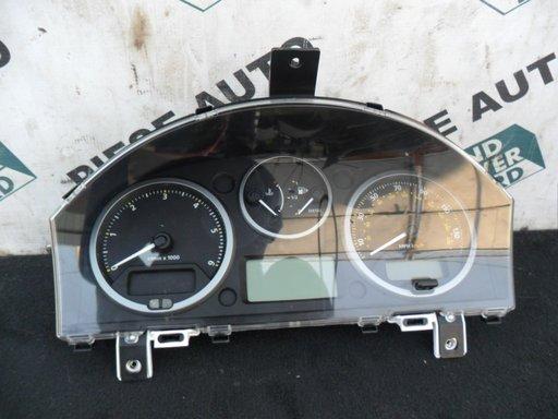 Ceasuri bord in mile 2.2 diesel TD4 Land Rover Fre