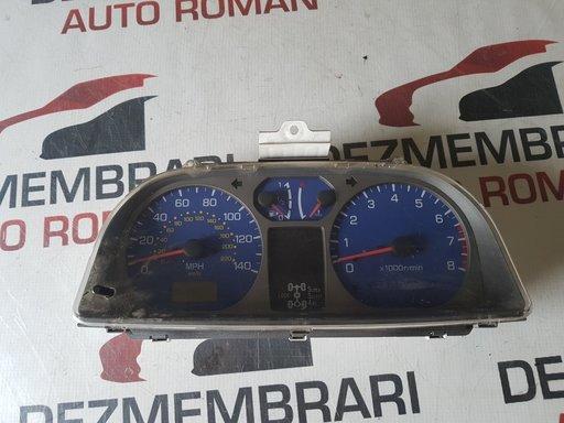 Ceasuri bord in mile Mitsubishi Pajero Pinin 1.8 GDI cod:MR381641