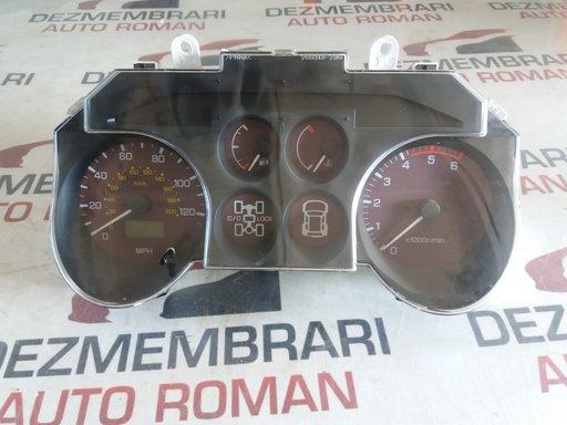 Ceasuri bord in mile si km Mitsubishi Pajero 3 3.2 DI-D cod:402593